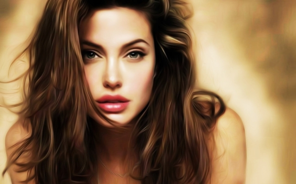 Angelina-Jolie-Beauty-Full-HD-Wallpaper