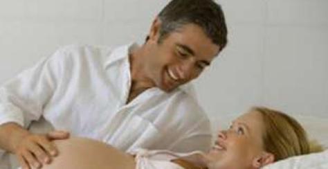 Bercinta saat hamil