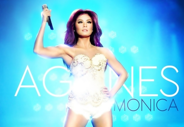Biodata-Agnes-Monica