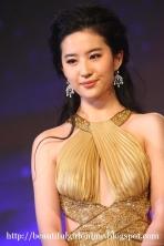 Crystal Liu 10