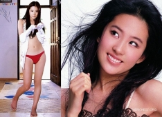 Crystal Liu 18