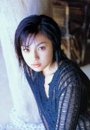 Kyoko Fukada 02