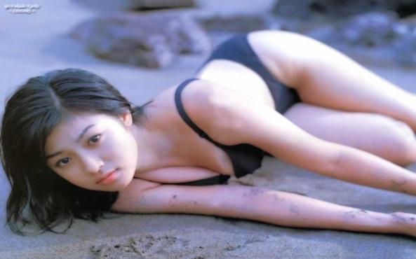 Kyoko Fukada 08