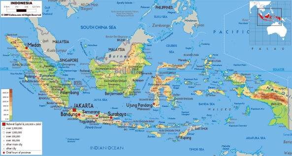 large-physical-map-of-indonesia-with-roads-cities-and-airports