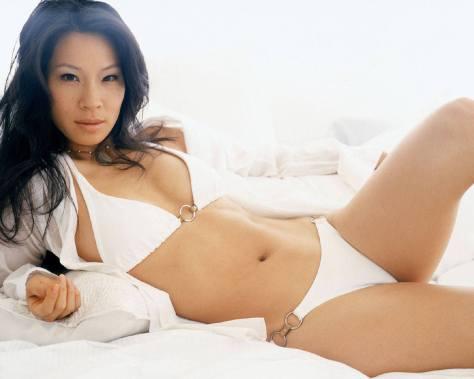 Lucy Liu 08