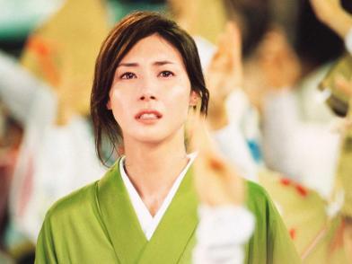 Nanako Matsushima 01