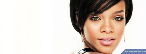 Rihanna Sexy Short Hair
