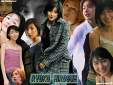 Ryoko Hirosue 00