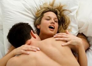 Posisi seks Agar Cepat Hamil