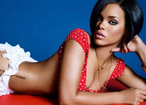 Sexy-Rihanna