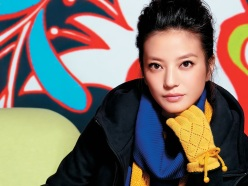 Vicki Zhao 07