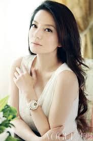 Vicki Zhao 09