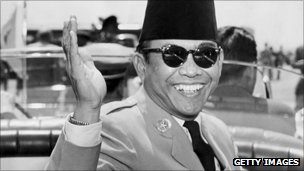 Sukarno: Indonesia's Founding Father