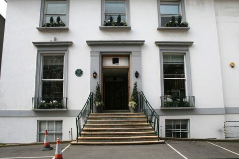 Abbey Road Studios, 3 Abbey Road, St John's Wood, City of Westminster, London