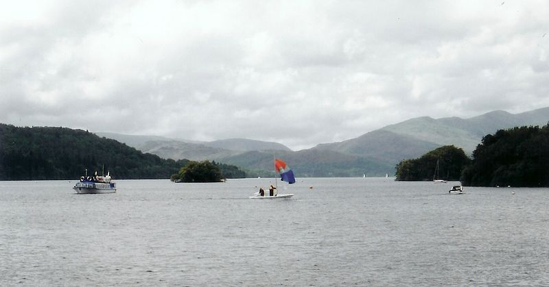 Windermere at Bowness