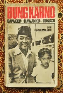 Bung Karno-Bpaku-Kawanlu-Guruku