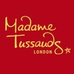 Madame Tussauds London Logo