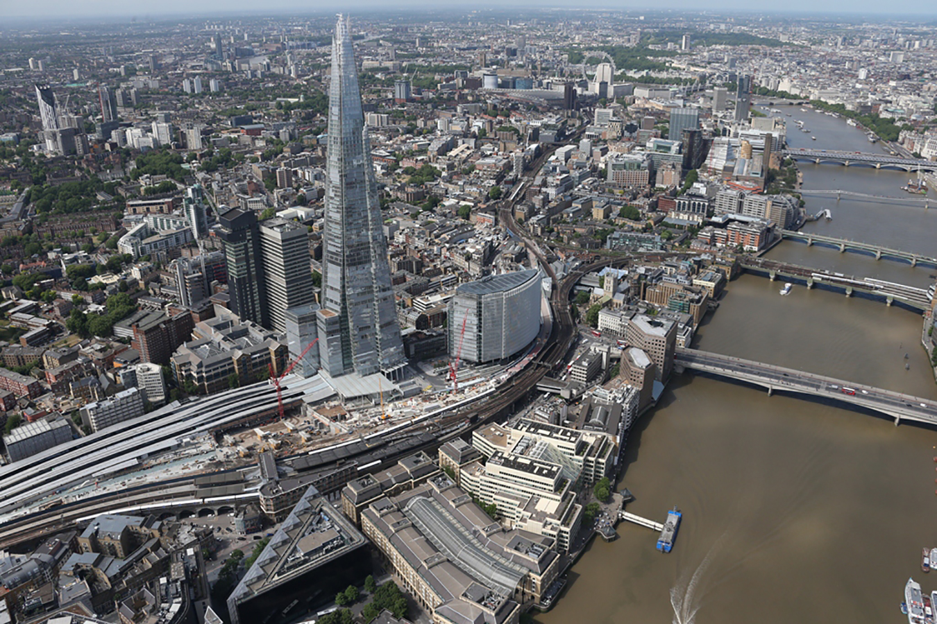 South-East-London-Bridge-Aerial-1