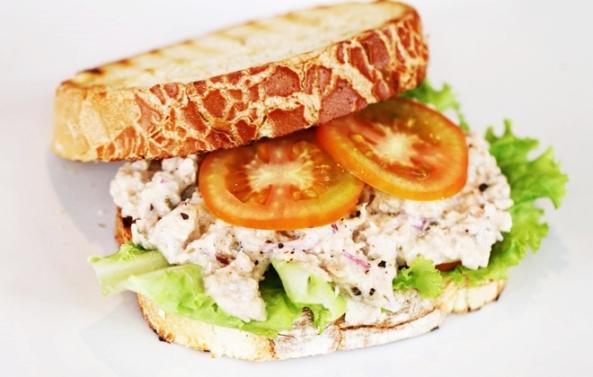 TunaSandwich