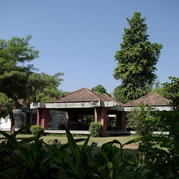 Sabarmati Ashram, Gandhi's home in Gujarat