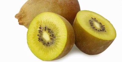 Kiwi Turunkan Hipertensi