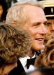 Paul Newman at the 1987 Cannes Film Festival