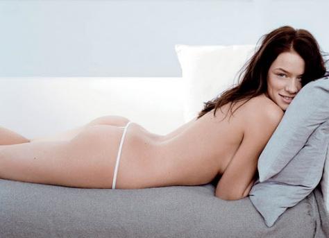 Sinful Vanessa Lingerie-2