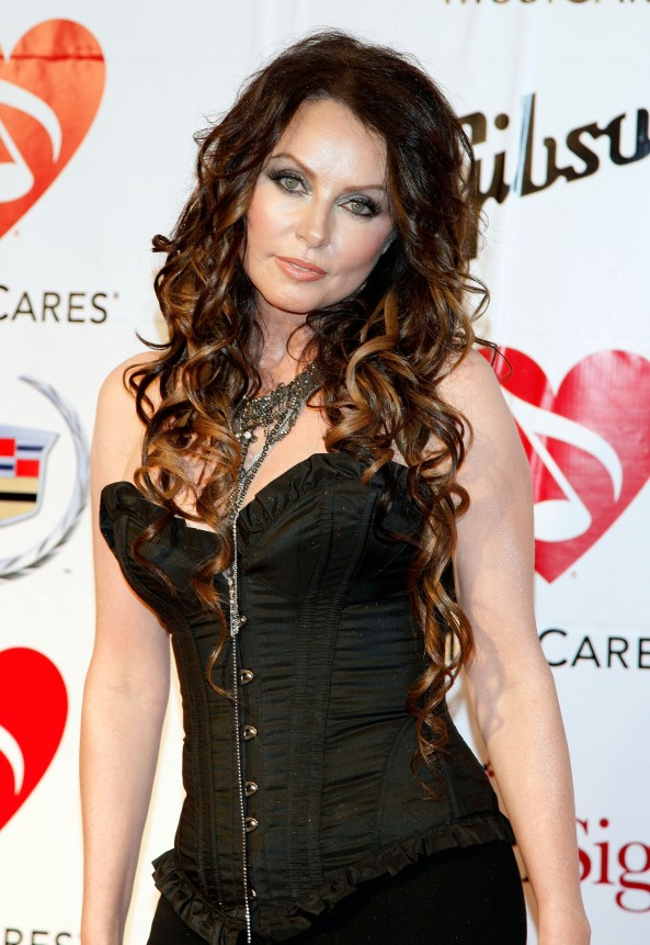 2008 MusiCares Person Of The Year Honors Aretha Franklin - Arrivals