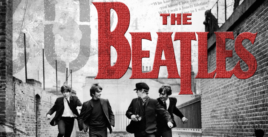The Beatles 001-02