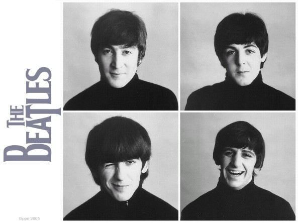 The Beatles 004