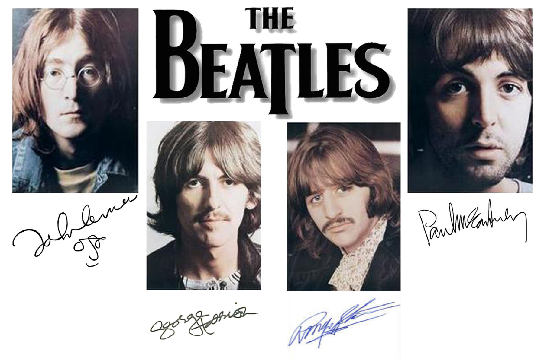 The Beatles 016