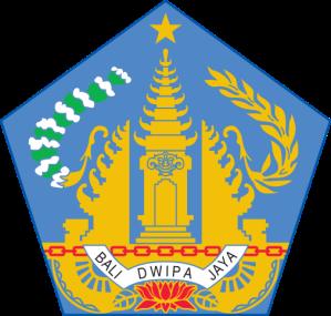 Seal of Bali
