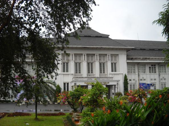 Faculty of Medicine, University of Indonesia.