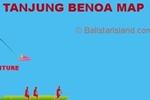 BALI-MAP-TANJUNG BENOA-150-100