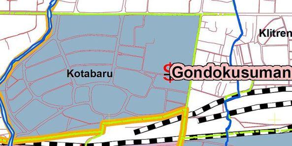 Kotabaru,Gondokusuman