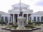 National Museum of Indonesia in Central Jakarta