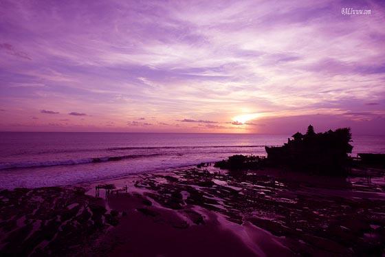 Tanah Lot-002-Sunset