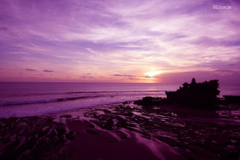 Tanah Lot-002-Sunset