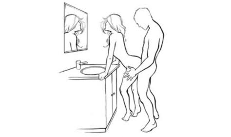 posisi-hubungan-intim-Restroom-Attendant_0