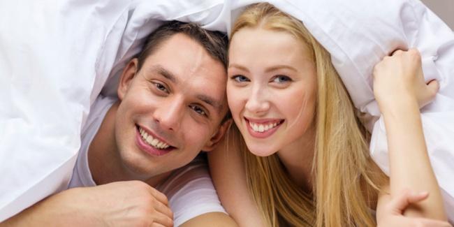 Seks Paling Aman Dan Nyaman Adalah Yang Dilakukan Dengan Cinta | Andhika's  Blog