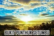 Sunrise dari Bukit  Punthuk Setumbu 175x117