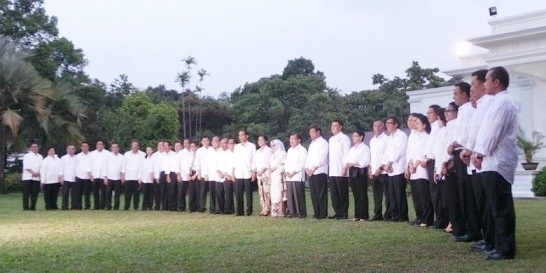 Susunan-Nama-Menteri-Kabinet-Kerja-Jokowi-JK