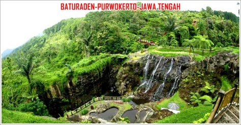 Baturaden Terbaru Tempat Wisata Di Purwokerto