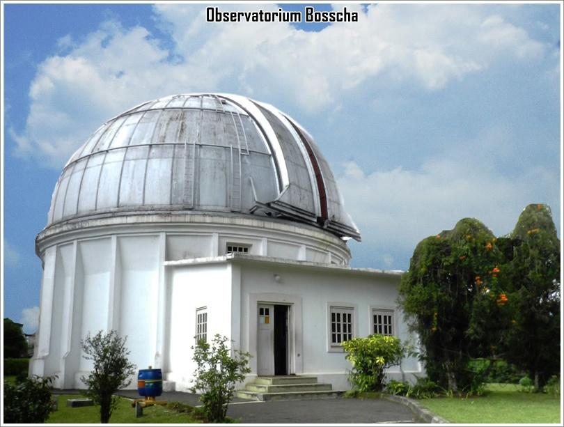 Observatorium-Bosscha 800