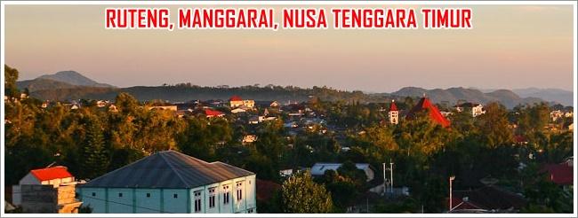 Ruteng-Kota-Indah