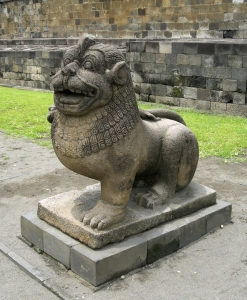 borobudur_lion_guardian