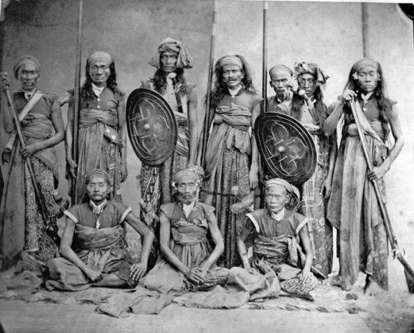 hoofden_van_lombok_1870-1890