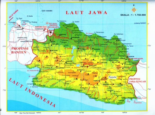 west-java-map