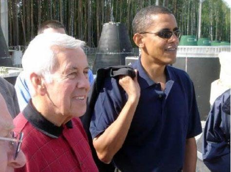 Lugar-Obama