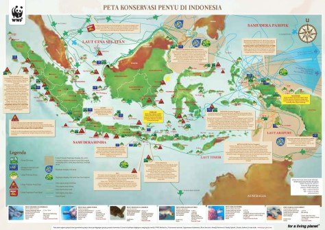 PETA INDONESIA 08
